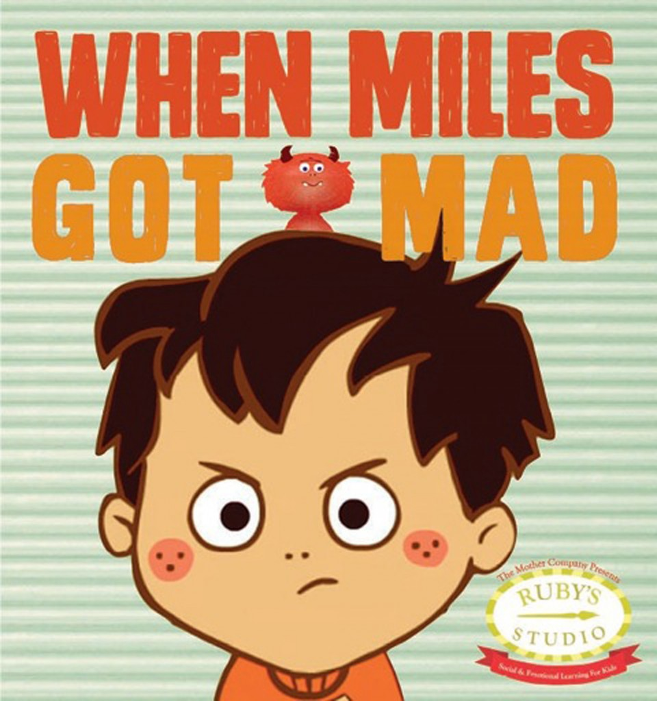 When Miles Got Mad Giveaway US/Can 5/14