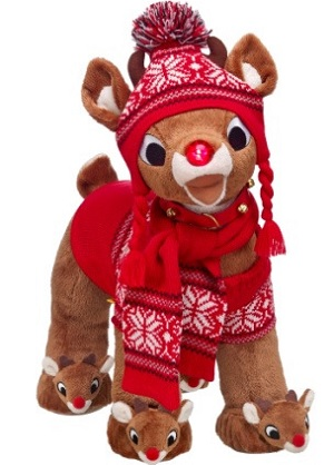Give The Gift Of Hugs With Build A Bear Workshop Giveaway
