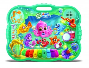 Leap Frog Touch Magic Ocean Music School
