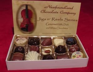The Newfoundland Chocolate Company