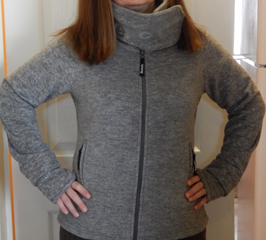 Bench Canada Funnel H Fleece Review & Giveaway