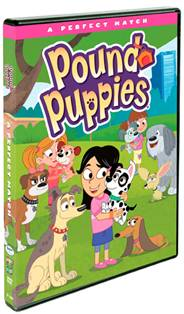 Pound Puppies: A Perfect Match Review