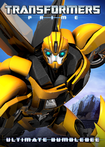 Transformers Prime: Ultimate Bumblebee Review