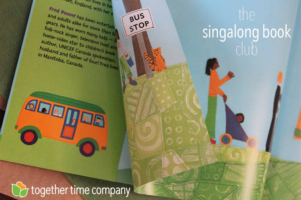 Singalong Book Club