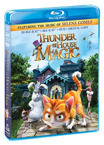 Thunder and The House Of Magic Out Now On DVD