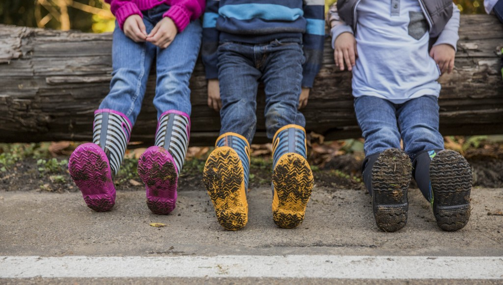 Bogs: Keeping Kids Feet Toasty Warm Giveaway