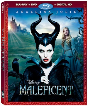 Disney's Maleficent #GiftGuide