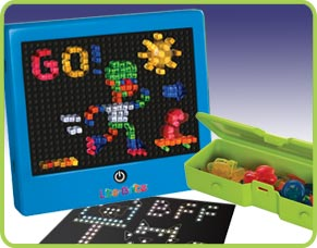 Lite Brite Gets a Whole New Look #GiftGuide