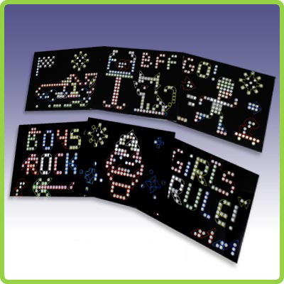 Great light brite templates images homemade light bright and next lite brite gets a whole new look giftguide maxwellsz