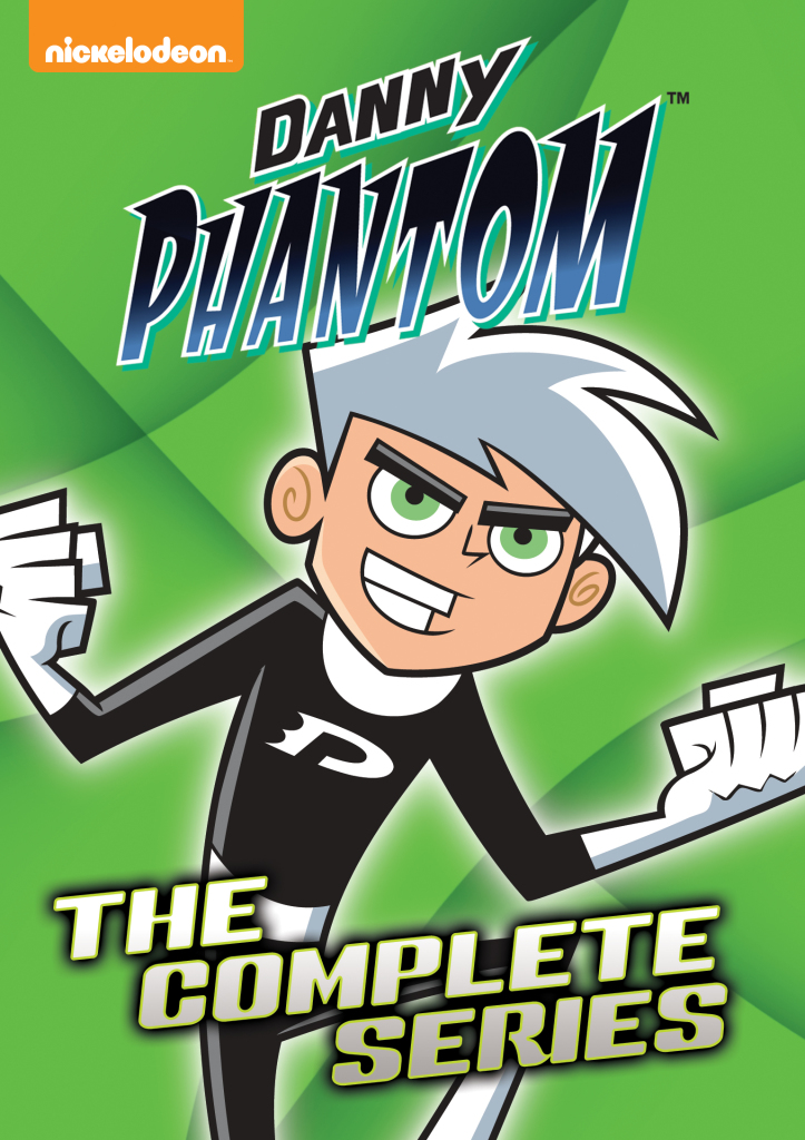 Danny Phantom: The Complete Series #GiftGuide