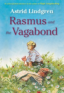 Rasmus And The Vagabond Book Giveaway