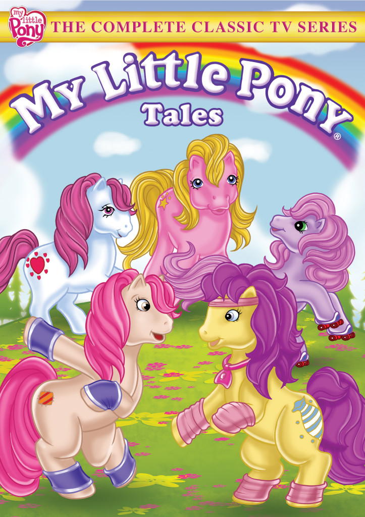 My Little Pony Tales: The Complete TV Series