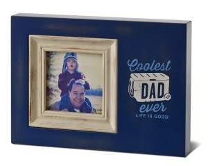 Fathers Day Frame - $16.95 (2)