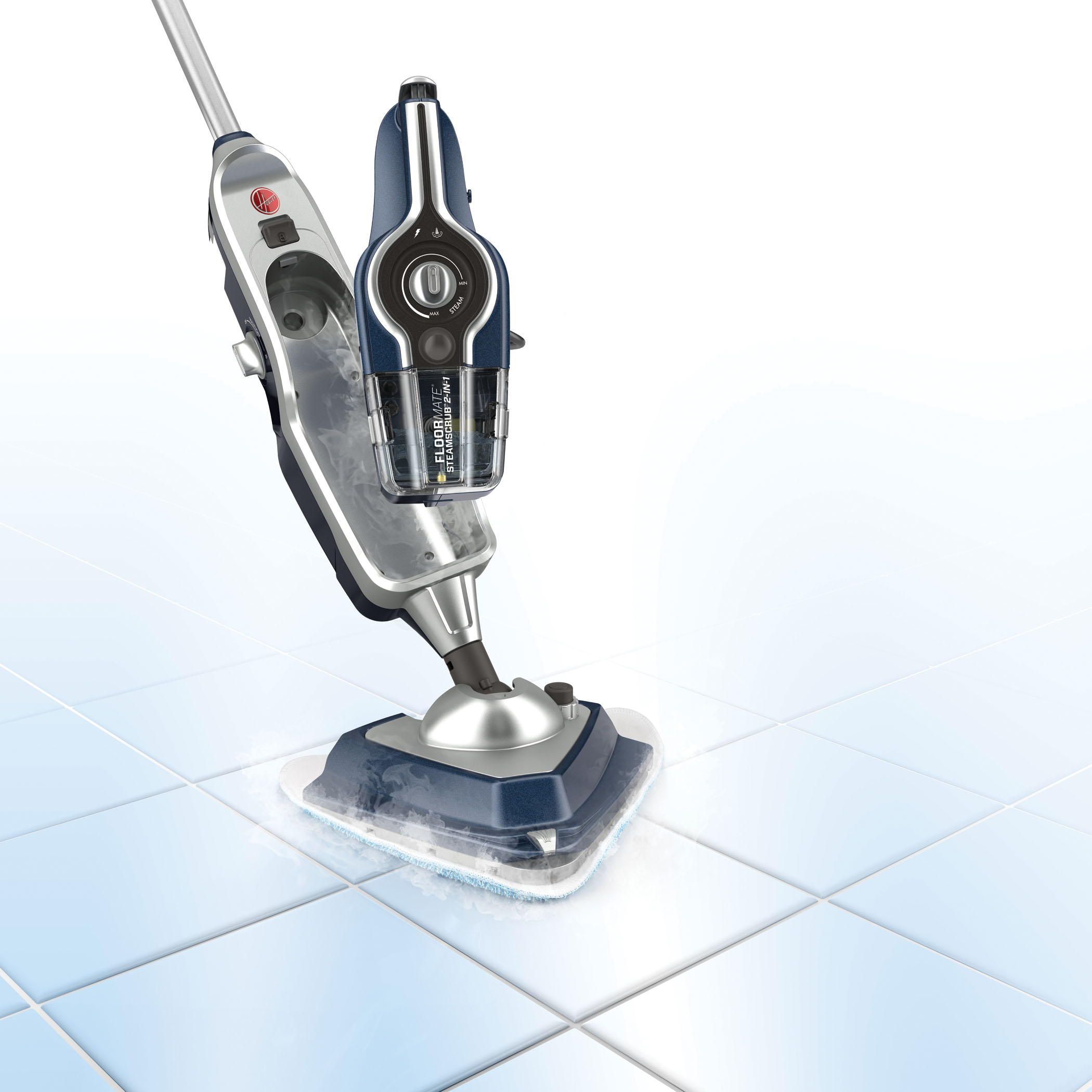 Rethink Your Cleaning Using The Powerofsteam