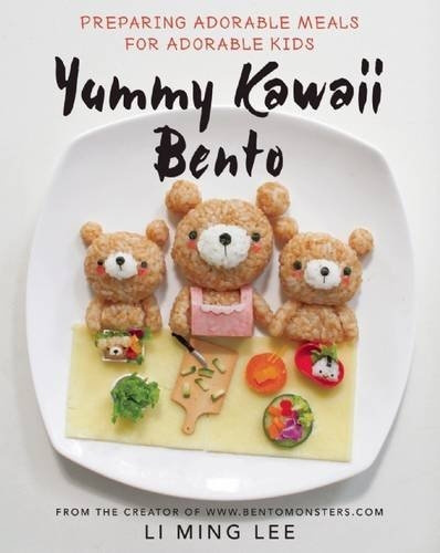 Bento Lunches Your Kids Would Love