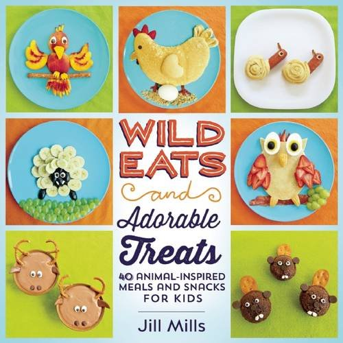 Wild Eats and Adorable Treats #GiftGuide