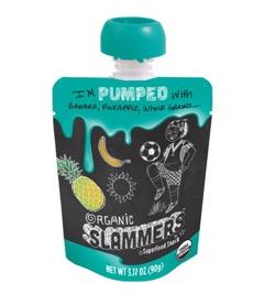Slammers 1