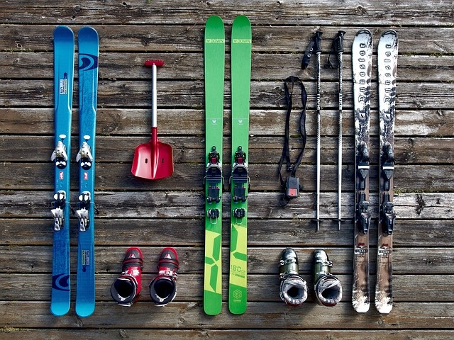 How to Save Money on Your First Ski Trip