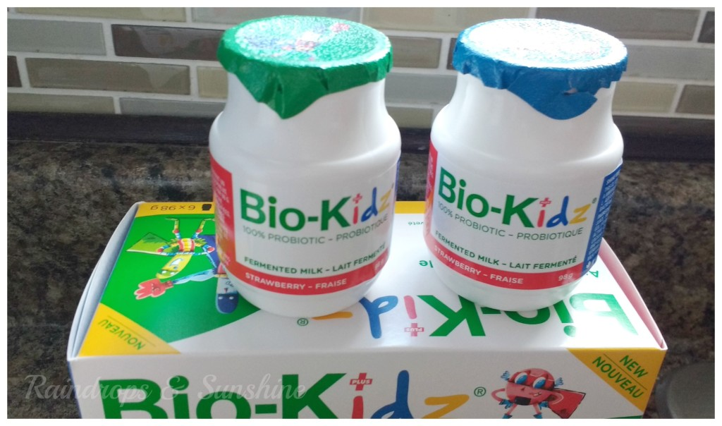 Bio Kidz: The New Superhero For Kids