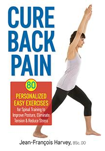 80 Easy Exercises to Help Cure Back Pain