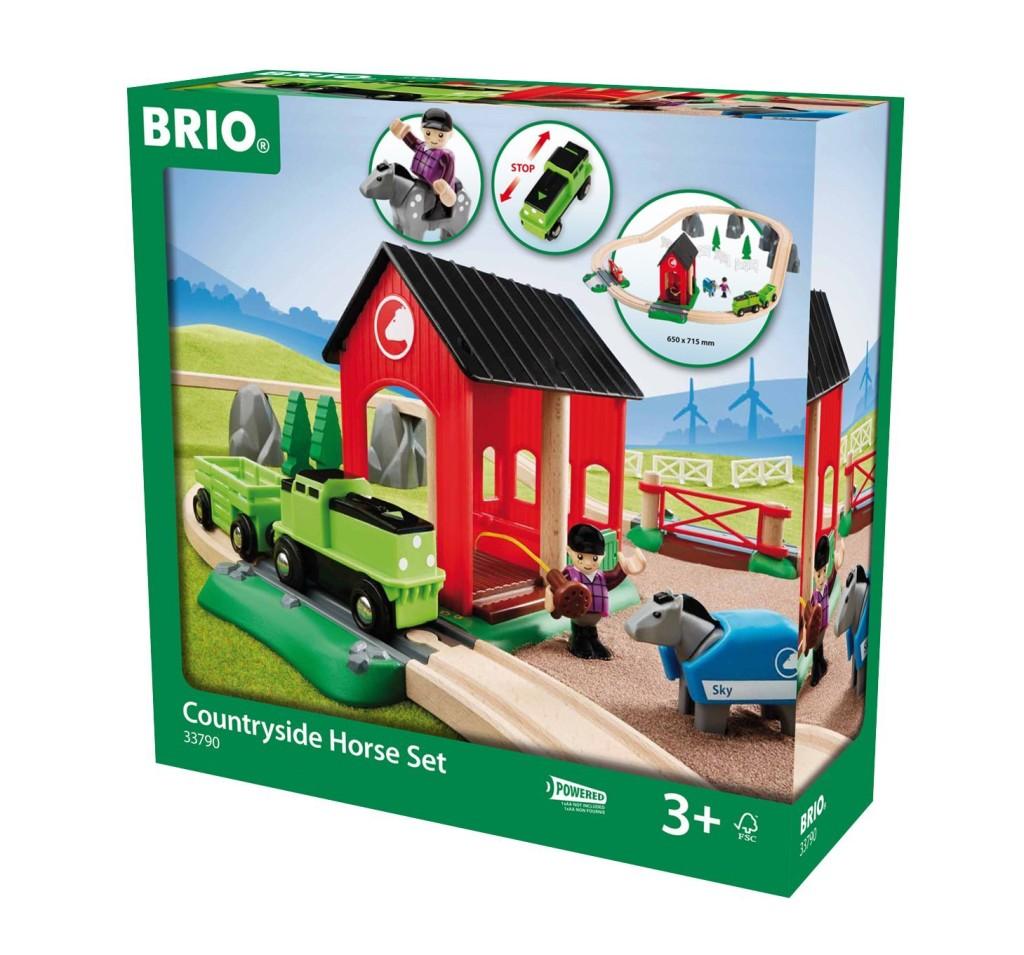 Brio feat