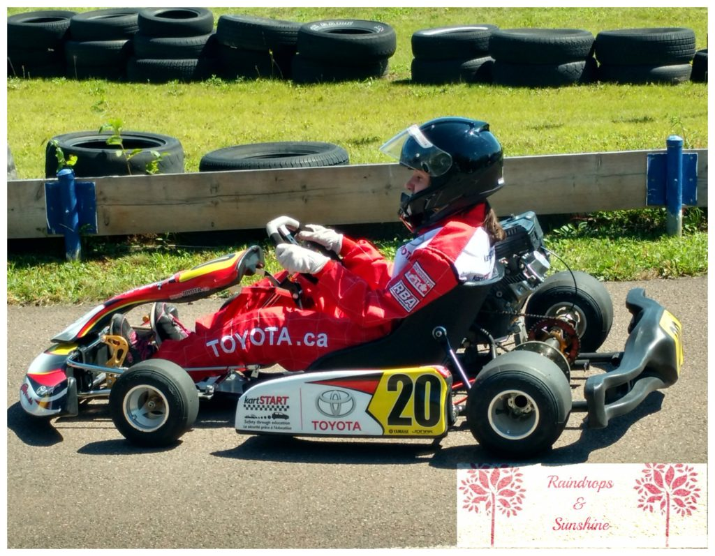 Give Your Kids a Toyota kartSTART 2017 Experience