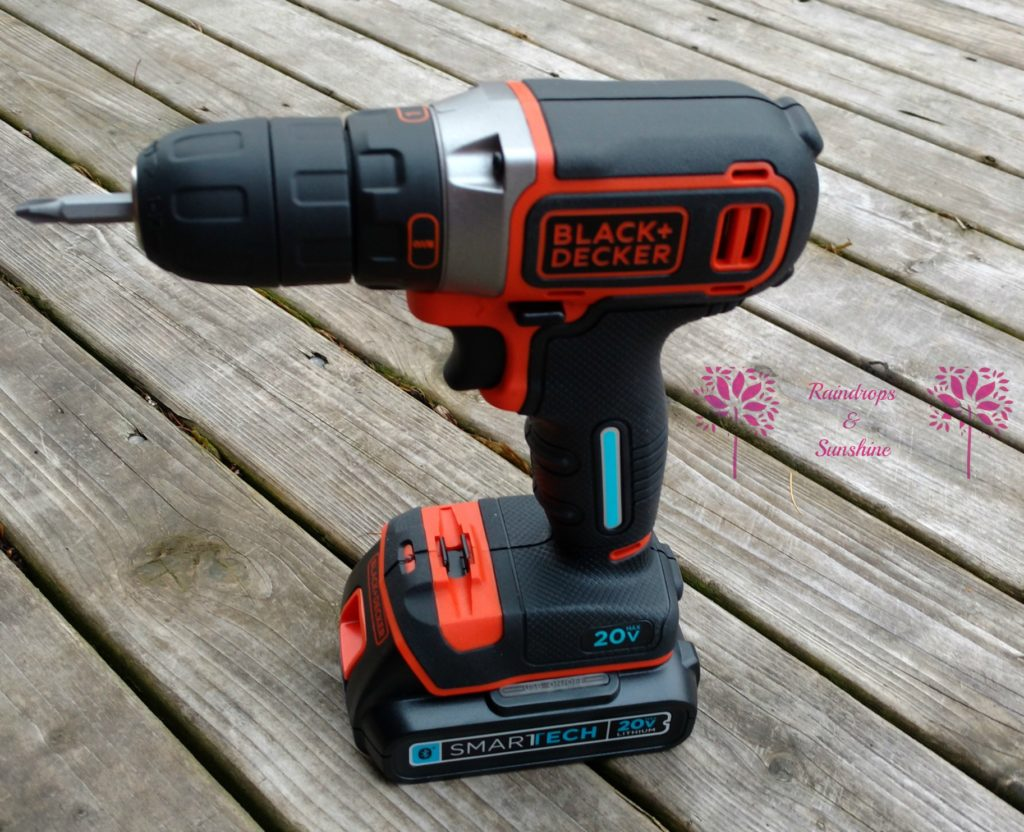 Black+Decker Helps You Stay Connected #HolidayGiftGuide