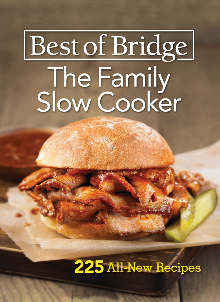 Best of Bridge: The Family Slow Cooker