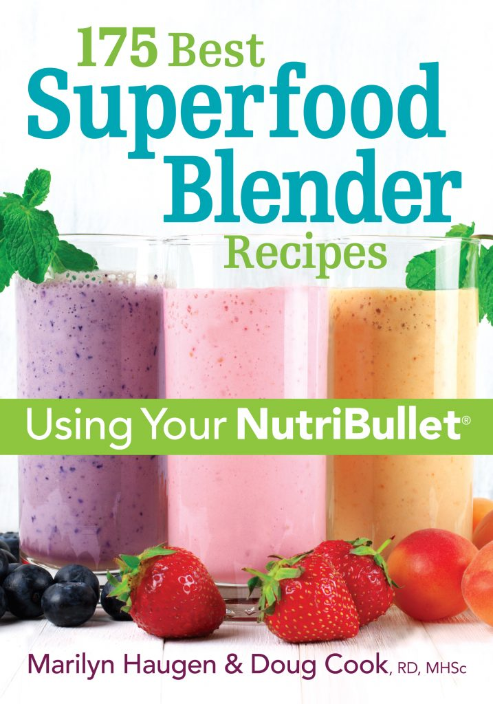 175 Superfood Blender Recipes
