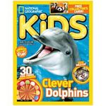 Banish Boredom With a National Geographic Kids Magazine Subscription