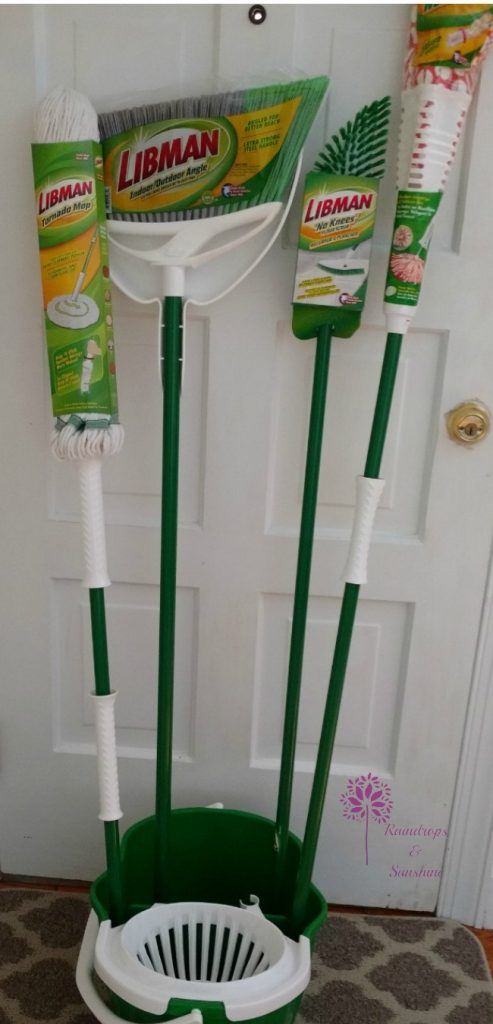 Cleaning Just got Easier With Libman