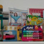 One Stop for School Supplies #ThinkStaples