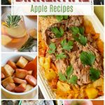 8 Dinnertime Apple Recipes for Fall