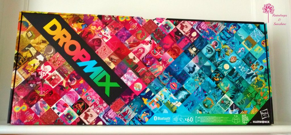 Gifts for Teens Hasbro Dropmix #HolidayGiftGuide