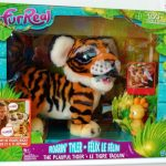 FurReal Roarin Tyler The Playful Tiger # HolidayGiftGuide