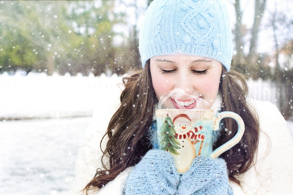 5 Solutions to Common Holiday Season Health Woes