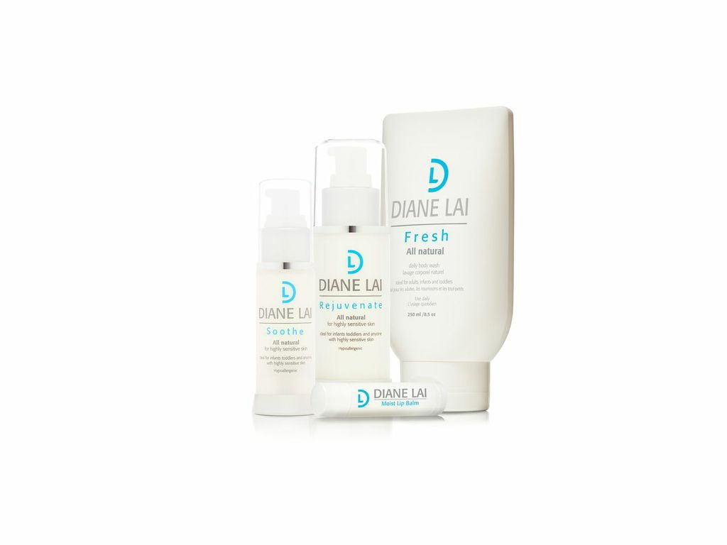 Diane Lai Skincare Give-away