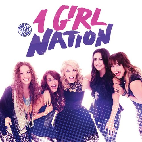 1 Girl Nation CD Giveaway