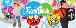 Easy Peasy Patches