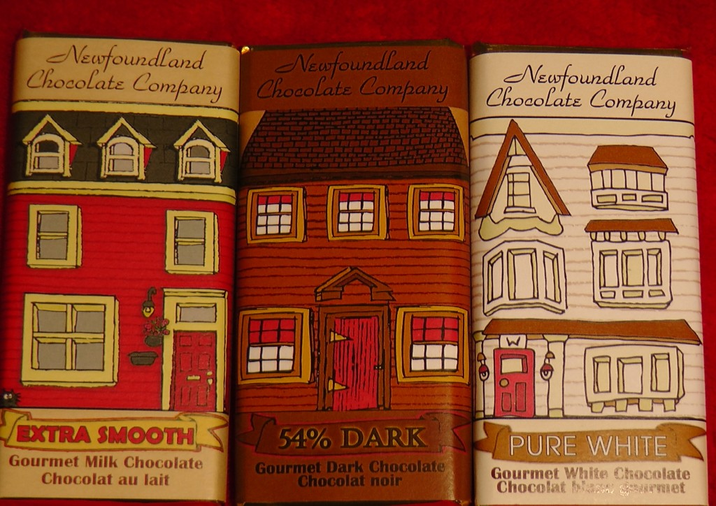 Newfoundland Chocolate Company Giveaway