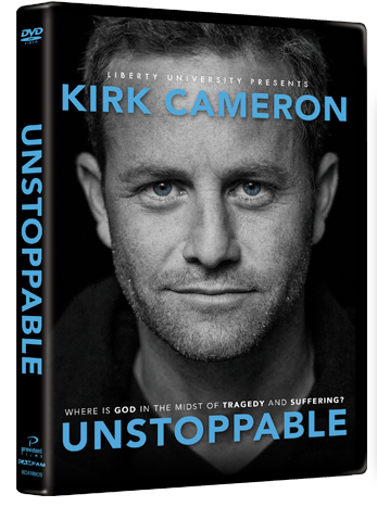 Unstoppable DVD Review and Giveaway
