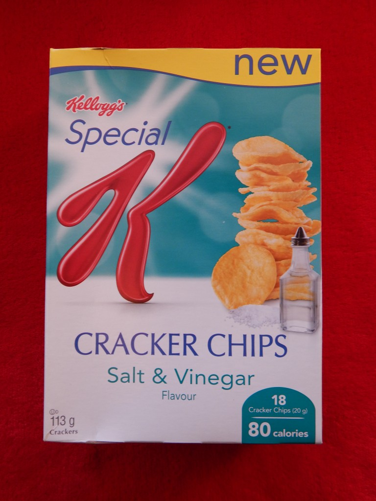 Introducing Kellogg's Latest Products & Giveaway