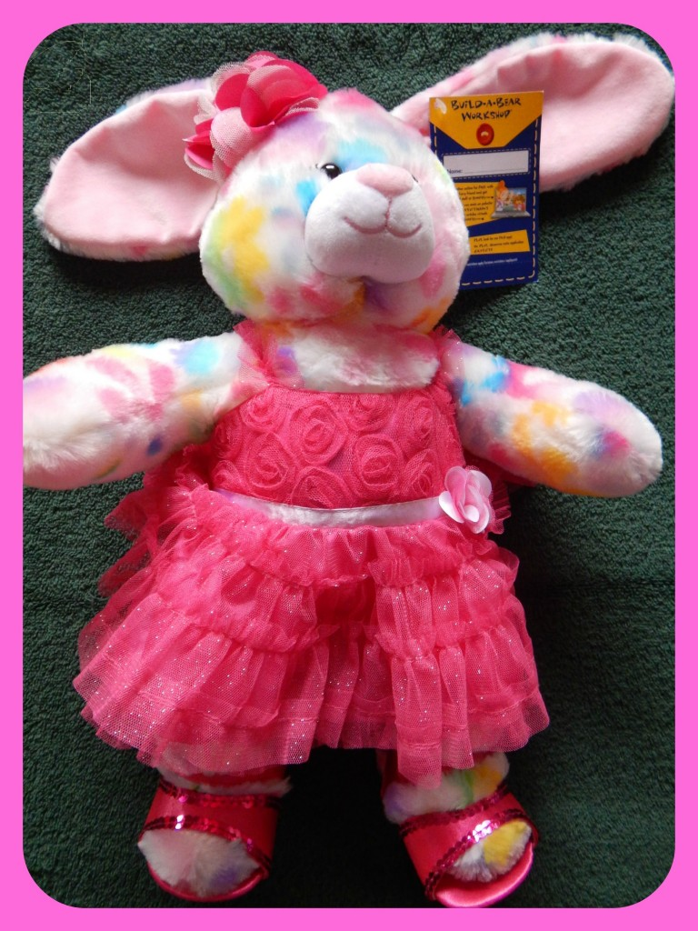 Last Minute Easter Gift Ideas From Build-A -Bear Workshop