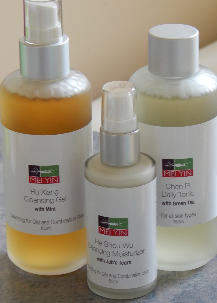 Mei Yin Skincare: Keeping Your Skin Summer Fresh