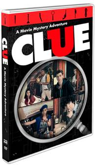 Clue: A Movie Mystery Adventure – Can You Solve the Mystery?