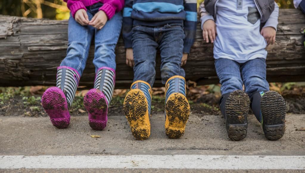 Bogs: Keeping Kids Feet Toasty Warm Giveaway