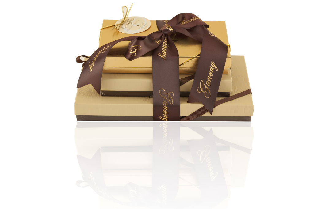 Ganong Tower Of Chocolate Giveaway #GiftGuide