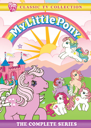 My Little Pony: The Complete Series #GiftGuide