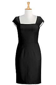 New Year eShakti Dress Giveaway #GiftGuide