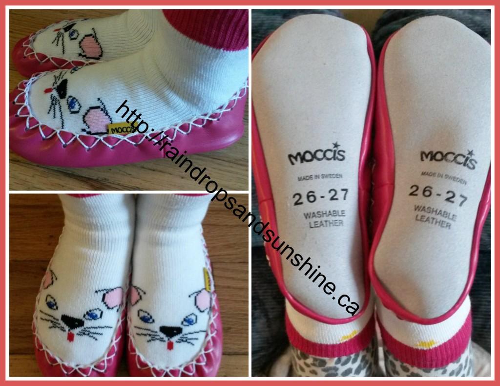 Moccis: Bringing Fashionable Footwear Indoors